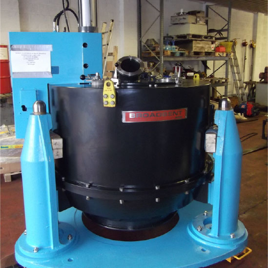 Centrifuge Fully Refurbished